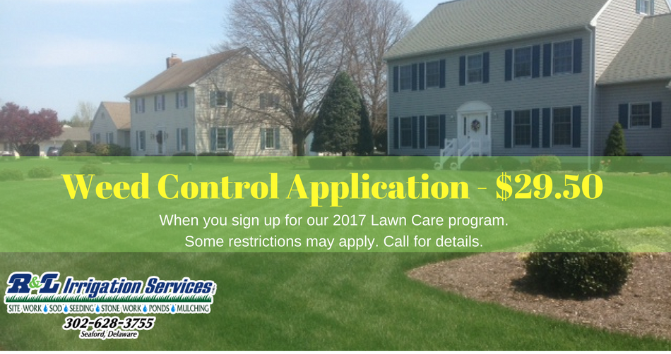 2017 1st Lawn Application$29.50- (2)