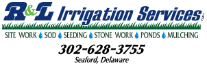 R & L Irrigation Services Inc.